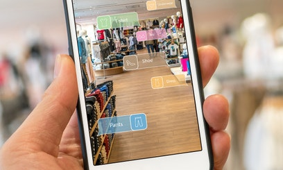 5 e Commerce trends we learnt at Online Retailer 2017