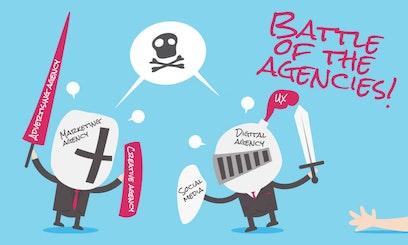 Battle Agencies hero