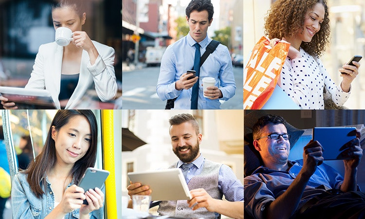 Mobile Marketing Statistics Insights 2016